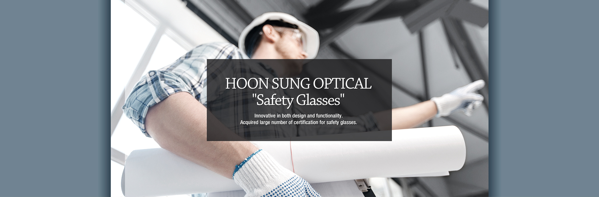 HOON SUNG OPTICAL